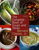 Omslag - Complete Book of Soups and Stews, Updated