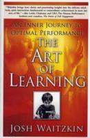 The Art of Learning av Josh Waitzkin (Heftet)