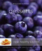 Williams-Sonoma New Healthy Kitchen: Desserts av Annabel Langbein (Heftet)