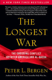 The Longest War av Peter L. Bergen (Heftet)