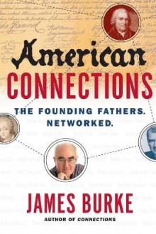 American Connections av James Burke (Heftet)