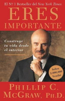 Eres Importante av Dr Phil McGraw (Heftet)
