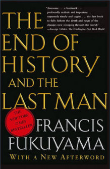End of History and the Last MA av Francis Fukuyama (Heftet)