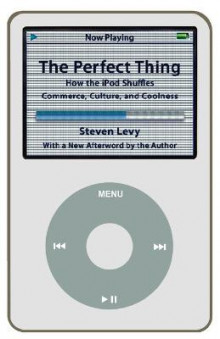 The Perfect Thing av Steven Levy (Heftet)