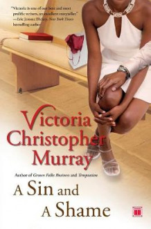 A Sin and a Shame av Victoria Christopher Murray (Heftet)