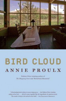 Bird Cloud av Annie Proulx (Heftet)