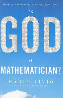 Is God a Mathematician? av Mario Livio (Heftet)