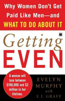 Getting Even av Evelyn F. Murphy (Heftet)