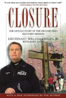 Closure av William Jr. Keegan (Heftet)