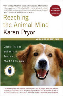 Reaching the Animal Mind av Karen Pryor (Heftet)