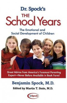 Dr Spock'S Gde to the School Years av Dr. Benjamin Spock (Heftet)