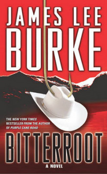 Bitterroot av James Lee Burke (Heftet)