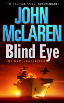 Blind Eye av Mr. John McLaren (Heftet)