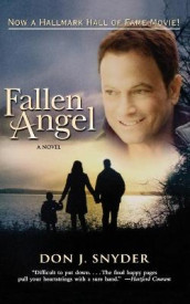 Fallen Angel av Don J Snyder (Heftet)