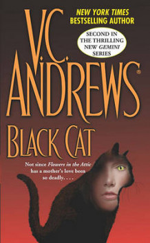 Black Cat av Andrews (Heftet)