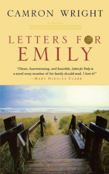 Letters for Emily av Camron Wright (Heftet)