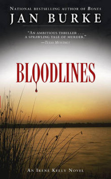 Bloodlines av Jan Burke (Heftet)