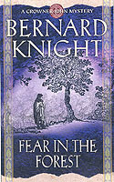 Fear in the Forest av Bernard Knight (Heftet)