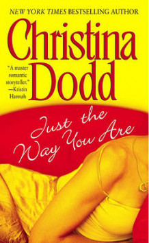 Just the Way You are av Dodd Christina (Heftet)