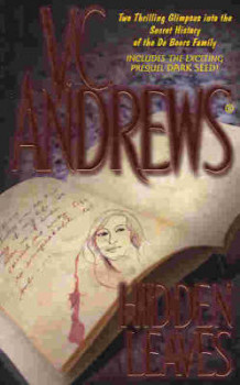 Hidden Leaves av V. C. Andrews (Heftet)