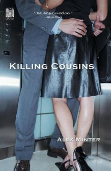 Killing Cousins av Alex Minter (Heftet)
