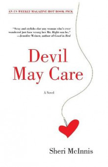 Devil May Care av Sheri McInnis (Heftet)
