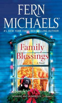 Family Blessings av Fern Michaels (Heftet)