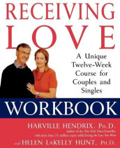 Receiving Love Workbook av Harville Hendrix (Heftet)