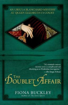 Doublet Affair av Fion Buckley (Heftet)