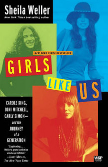 Girls Like Us av Sheila Weller (Heftet)