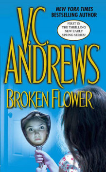 Broken Flower av Virginia Andrews (Heftet)