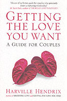 Getting The Love You Want av Harville Hendrix (Heftet)