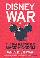 DisneyWar av James B. Stewart (Heftet)