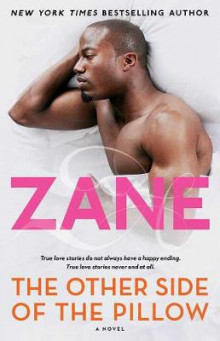 Zane's The Other Side Of The Pillow av Zane (Heftet)