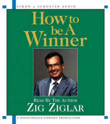 How to be A Winner (1cd) av Ziglar (Lydbok-CD)