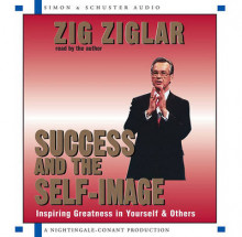 Success and the Self-Image (2cd) av Ziglar (Lydbok-CD)