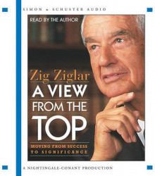 View from the Top (5cd) av Ziglar (Lydbok-CD)