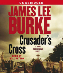 Crusader's Cross av James Lee Burke (Lydbok-CD)