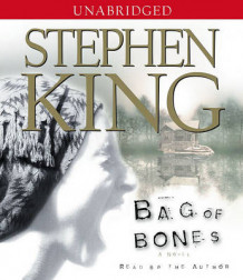 Bag of Bones av Stephen King (Lydbok-CD)