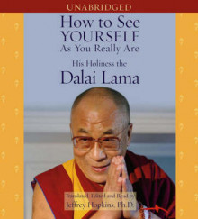 How to See Yourself as You Really are av Dalai Lama XIV (Lydbok-CD)