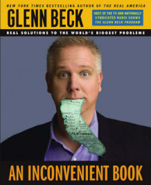 An Inconvenient Book av Glenn Beck (Lydbok-CD)