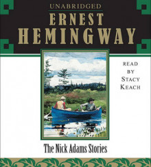 The Nick Adams Stories av Hemingway (Lydbok-CD)