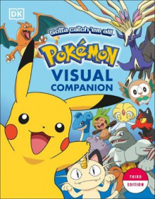 Pokemon Visual Companion Third Edition av DK (Heftet)