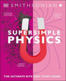Super Simple Physics av DK (Heftet)