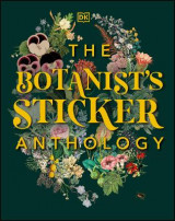 Omslag - The Botanist's Sticker Anthology