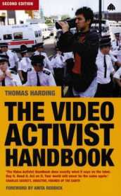 The Video Activist Handbook av Thomas Harding (Heftet)