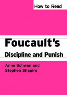 How to Read Foucault's Discipline and Punish av Anne Schwan og Stephen Shapiro (Innbundet)