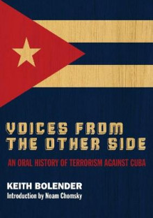 Voices From the Other Side av Keith Bolender (Heftet)