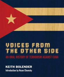 Voices from the Other Side av Keith Bolender (Innbundet)