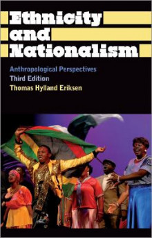 what is ethnicity ethnicity and nationalism anthropological perspectives eriksen Ethnicity and nationalism : anthropological perspectives thomas hylland eriksen london  ethnicity ethnic groups.